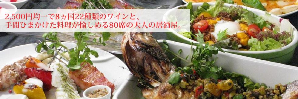 ビストロ ガブリ 五反田